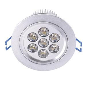 naturalux filters recessed light